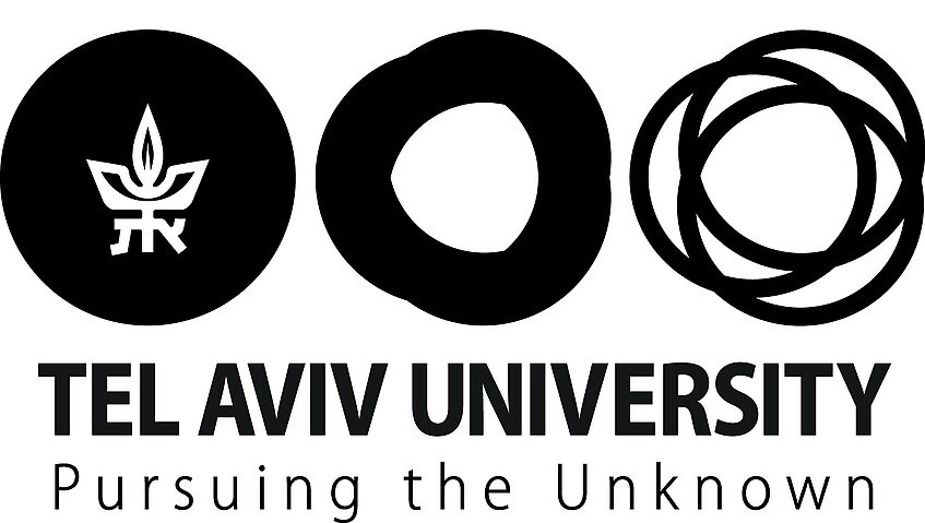 Logo New York University